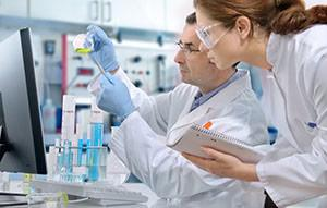Capralogics custom antibody production